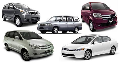 tips membuka bisnis sewa mobil