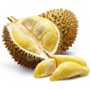 memilih durian