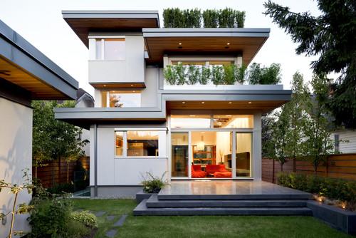 exterior minimalist