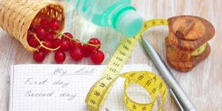 seminggu diet OCD