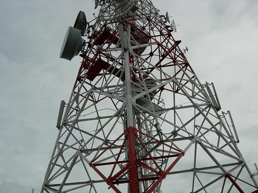 Jaringan GSM atau CDMA