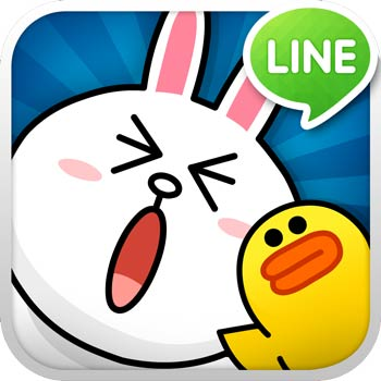 Cara Sign Out LINE di Android