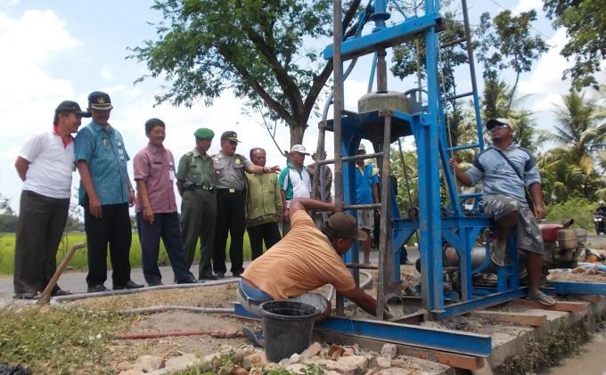 Biaya Sumur Bor Surabaya